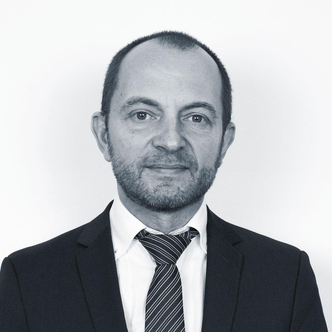Laurent Friedmann
