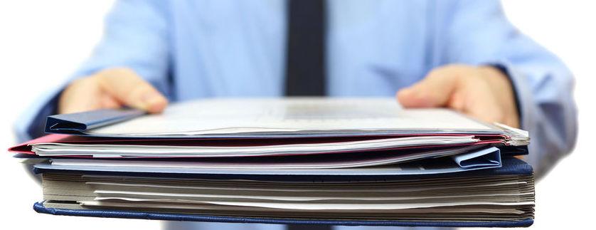 Dossier indemnisation accident avec préjudice corporel