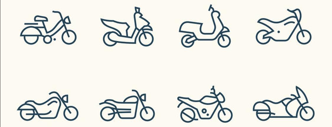 motos et scooters art mars 20